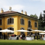 Location eventi stresa